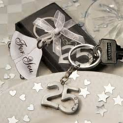 gifts for 25th wedding anniversary 25th wedding anniversary gifts the wedding specialiststhe wedding specialists