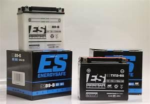 Peut On Recharger Une Batterie Sans Entretien : batteries energy safe une gamme compl te ~ Medecine-chirurgie-esthetiques.com Avis de Voitures