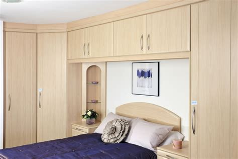 fitted furniture image gallery crown bedrooms manchester