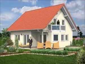 Haus Mit Satteldach : tolles haus mit satteldach erker und balkon haus kaufen osterbrock ~ Watch28wear.com Haus und Dekorationen