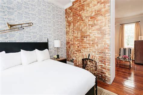 Southern Hospitality Abound At Nola's Henry Howard Hotel
