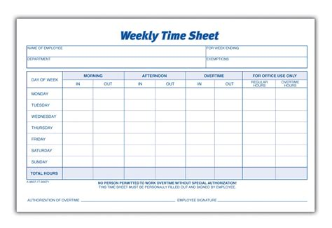 timesheet schedule weekly hourly calendar template 2016