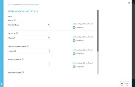 azure arm templates deploy with azure resource manager templates arm templates from windows azure pack