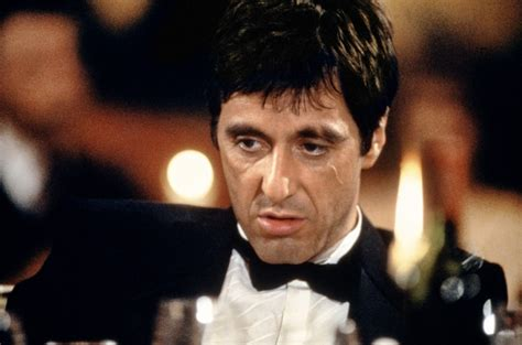 review scarface 1983 the ace black