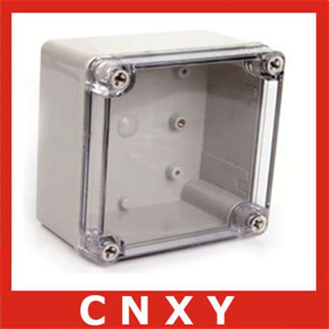 new high quality wall mount light switch box with transparent cover buy wall mount light
