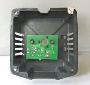 Powermate Endbells