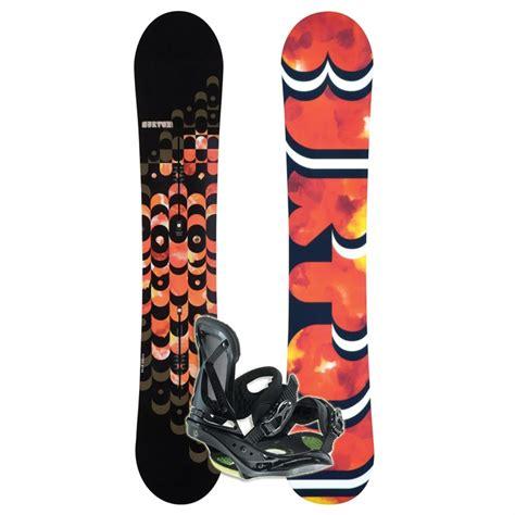 burton feelgood channel snowboard escapade est snowboard