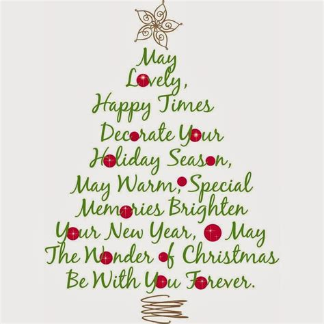 merry quotes for cards sayings for friends and family 2016