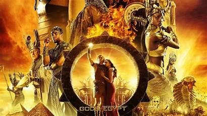 Gods Egypt Wallpapers Desktop Egyptian Backgrounds God
