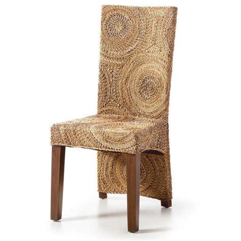 Sedie In Banano by Sedia In Banano Intrecciato Etnico Outlet Sedie Etniche