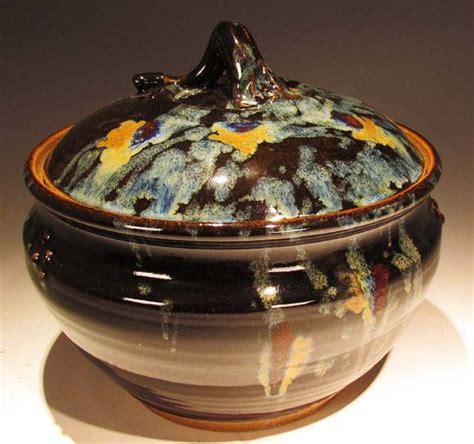 39 s pottery casserole handmade stoneware casserole just beautiful bakeware