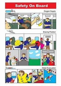 Airplane Safety Manual By K0k0puff