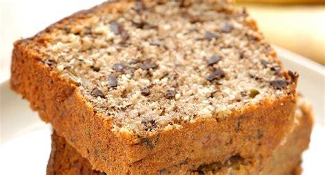 recette de cuisine cake nos meilleures recettes de desserts avec des bananes