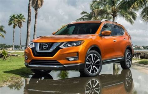 2020 Nissan Rogue by 2020 Nissan Rogue Sport Release Date Price Specs Best