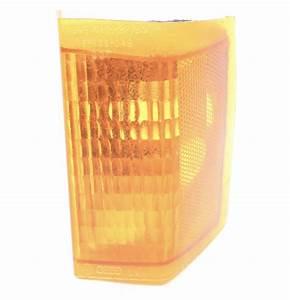 Lh Turn Signal Corner Light Lamp 81