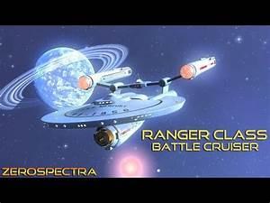 Starships of Star Trek Online: Ranger Class : sto