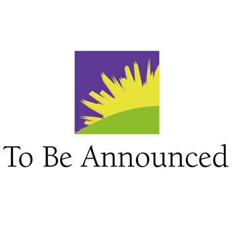 To be announced Free Vector / 4Vector