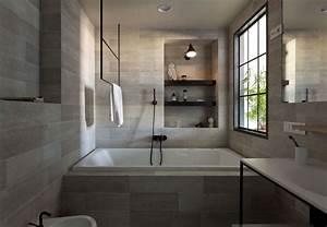 Aufbewahrungsboxen Fürs Bad : moderne badezimmer einrichtungen 30 bilder und ideen ~ Sanjose-hotels-ca.com Haus und Dekorationen