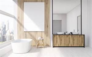 Designové koupelny 2017