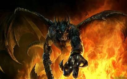 Demon Dragon Wallpapers Baltana Down