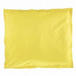 Coussin Jaune Ikea : coussins de sol amazing coussin de sol en toile de jute et coton orange with coussins de sol ~ Preciouscoupons.com Idées de Décoration
