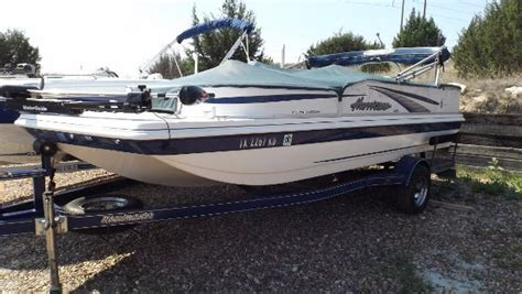 Hurricane Deck Boat Godfrey by Godfrey Hurricane Deck Boats For Sale