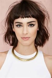 Coupe Femme Tendance 2016 : coupe de cheveux pour femme les tendances pour cette saison ~ Voncanada.com Idées de Décoration