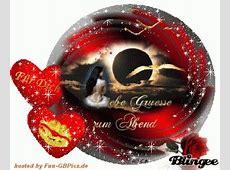 Guten Abend GBBild Facebook BilderGB BilderWhatsapp