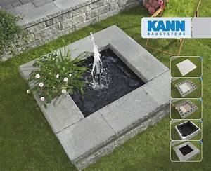 Mini Brunnen Selber Bauen Brunnen Aus Stein Selber Bauen Nowaday