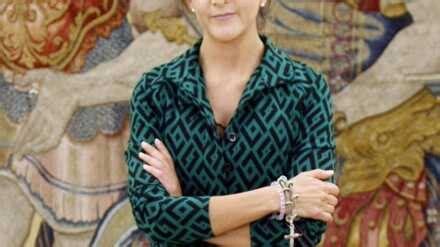 Ingrid Betancourt : une série télé sur sa libération - Voici