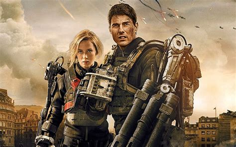 Edge of Tomorrow 2 Release Date, Cast, Plot And Latest ...