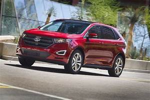 Ford Edge 2017 : 2017 ford edge may get new styling ~ Medecine-chirurgie-esthetiques.com Avis de Voitures