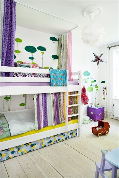 Bunk Bed Drapes - 1000 ideas about bunk bed on beds bunk