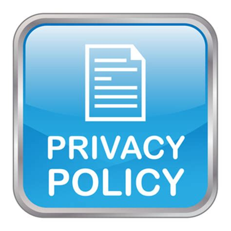 privacy policy privacy statement thebriberyact