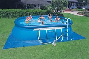 Piscine En Bois Promo am nagement piscine hors sol bois promo infos sur piscine semi enterree