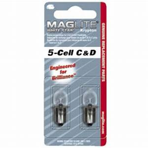 Mini Maglite Led Aa Spare Parts