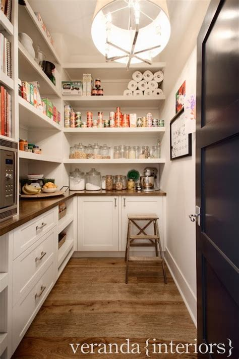 Pantry Microwave   Transitional   kitchen   Veranda Interiors