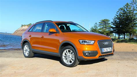 Review Audi Q3 by Audi Q3 Review 1 4 Tfsi S Tronic Caradvice