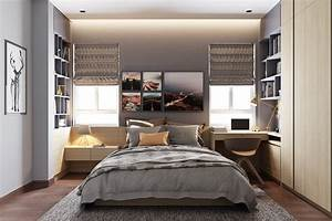 Grey, Bedrooms, Ideas, To, Rock, A, Great, Grey, Theme