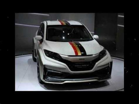 Honda Hrv Modification by Honda Hrv