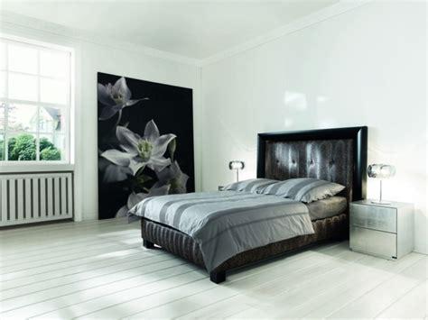 tableau deco chambre adulte 99 idées déco chambre à coucher en couleurs naturelles
