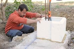Bricolage Avec Robert : bricolage avec robert piliers 09 bricolage avec robert ~ Nature-et-papiers.com Idées de Décoration