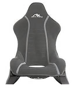 amazon com ak designs ak 100 rocker gaming chair gray