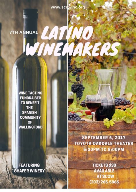 Scow Wine Tasting by 7th Annual Winemakers Wine Tasting Scow Inc