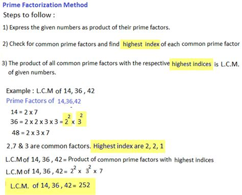problems on h c f and l c m aptitude test questions shortcuts solved exle