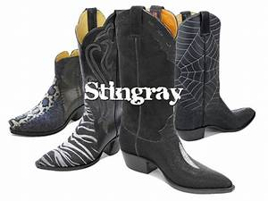 Stingray - Caboots