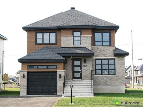 maison neuve 224 vendre immobilier en image