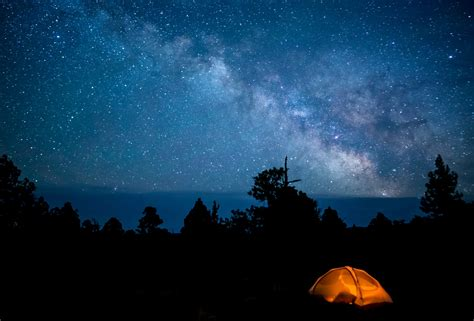 What See The Night Sky June Mnn Mother Nature