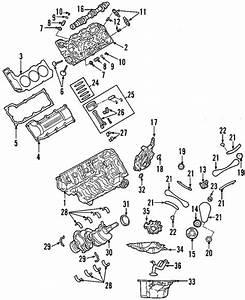 Engine Parts For 2008 Dodge Nitro