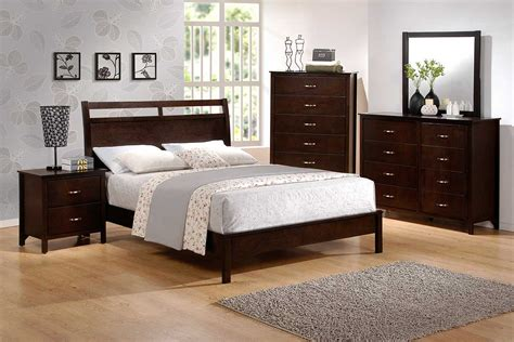 Pine Valley Bedroom Set  The Furniture Shack Discount